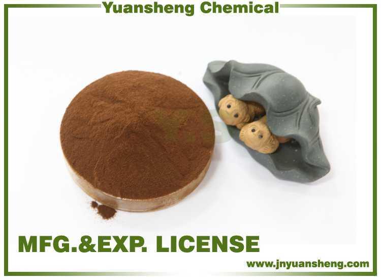 Calcium Lignosulphonate (CF-5) -Basf Concrete Admixture