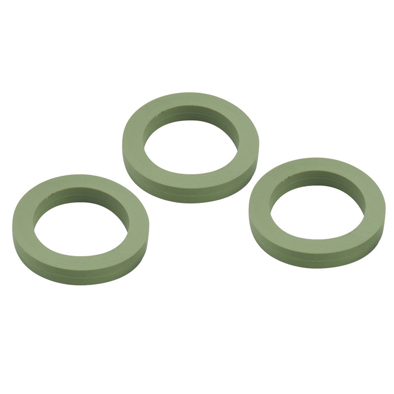 Custom Molded Rubber Gaskets