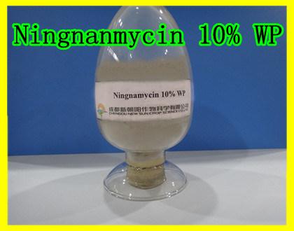 Ningnanmycin 10% WP