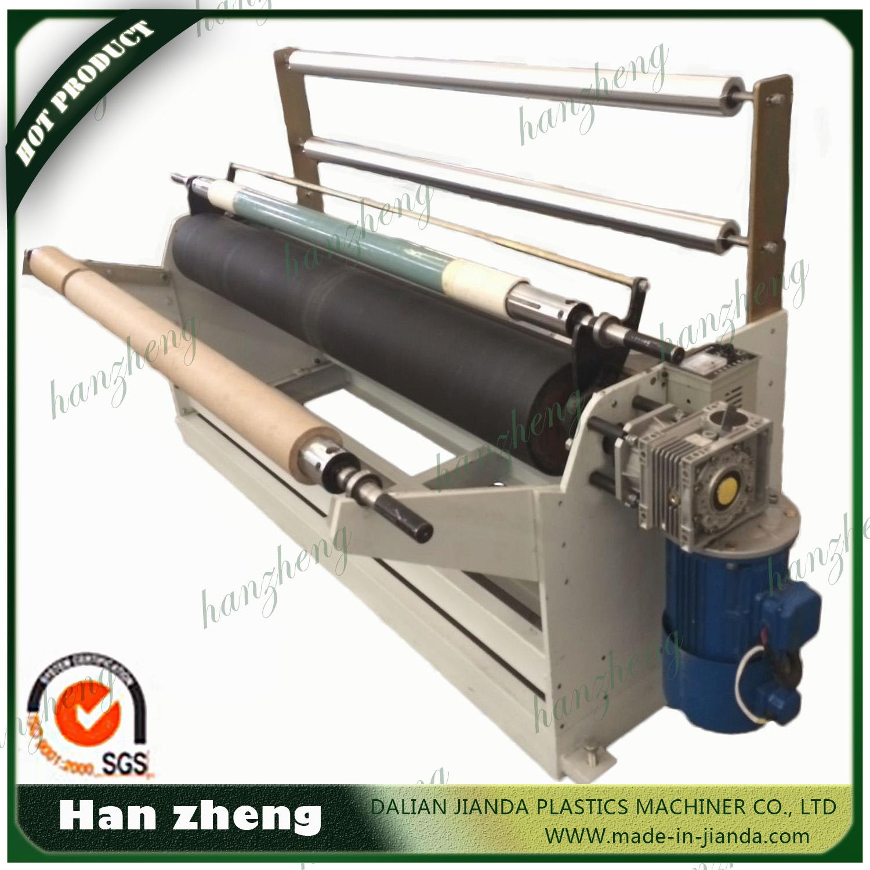 High Speed Single Screw Plastic Blowing Machine Sjm-Z45-1-1100