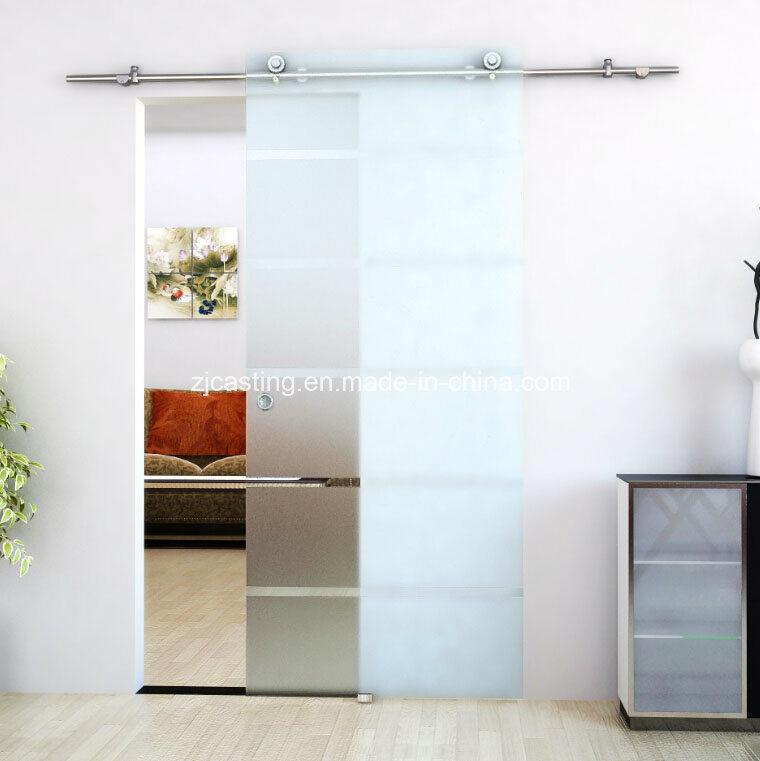 Glass Sliding Door Hardware Sliding Door Fitting (LS-SDG-5022)