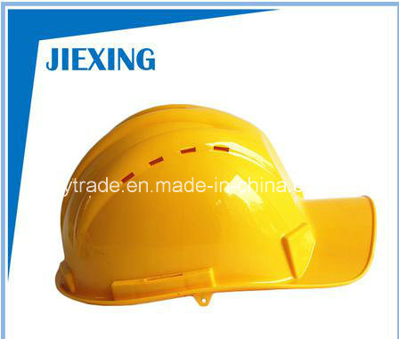 China Supplier Hard Hat Safety Helmet with Chins