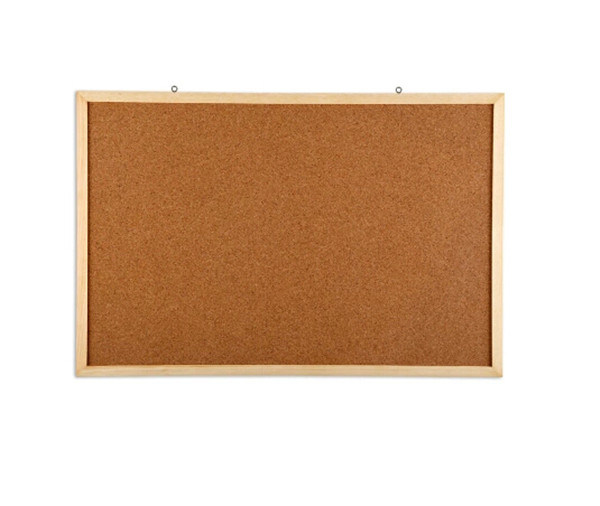 Lb-0213 Thick Cork Board with High Quality