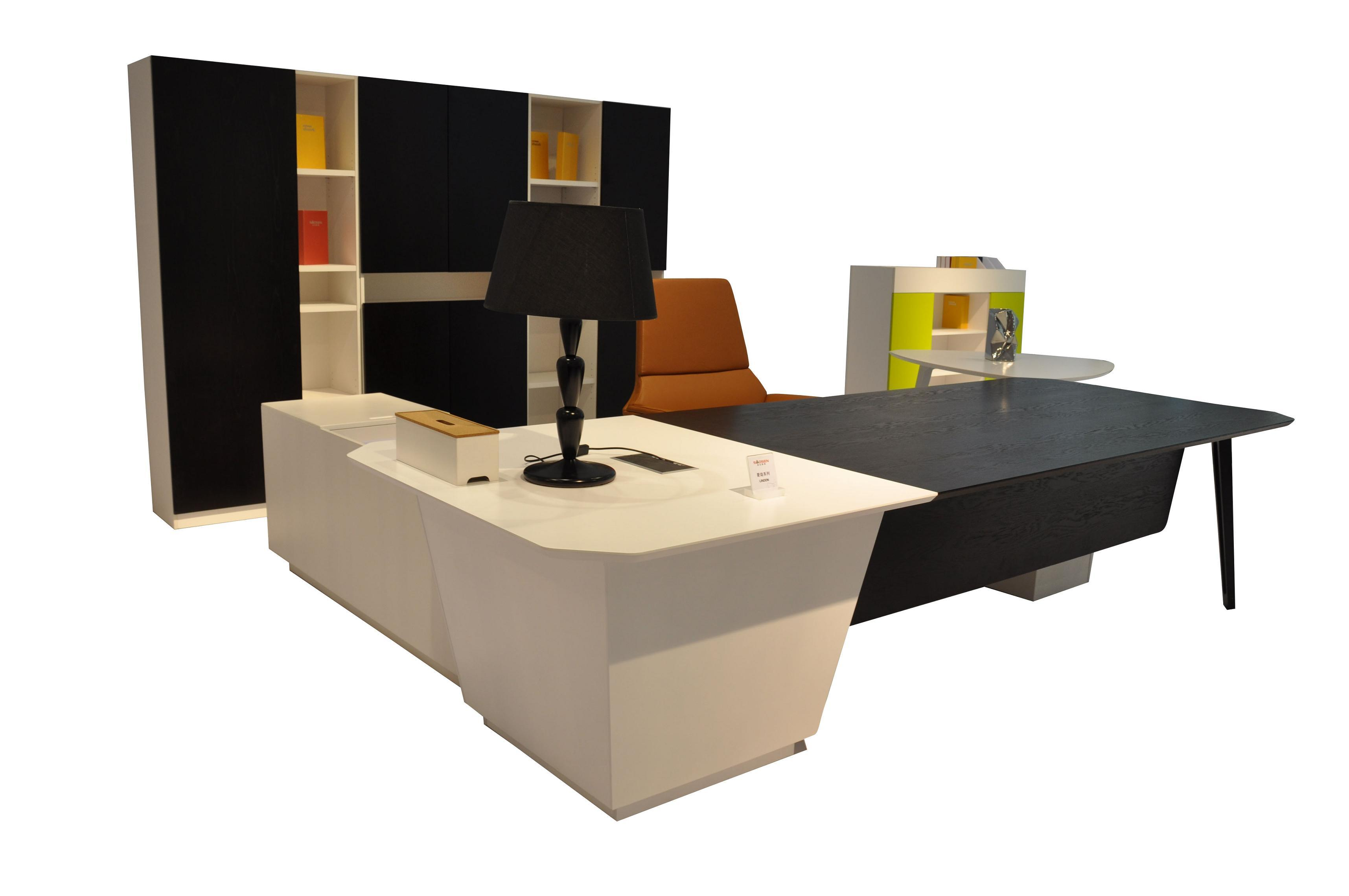 Office desk design for Table design for office