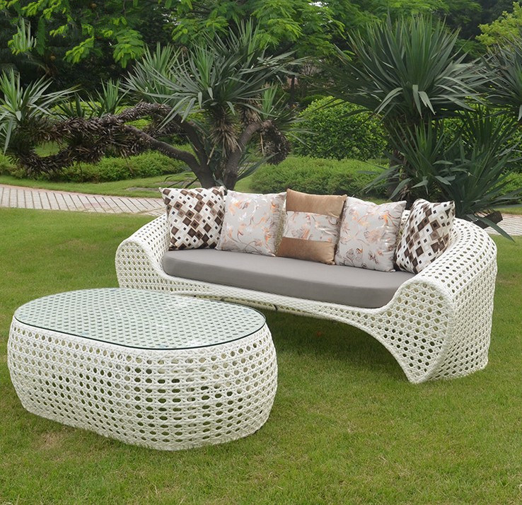 Hot Rattan Outdoor Table & Chair Sets S355