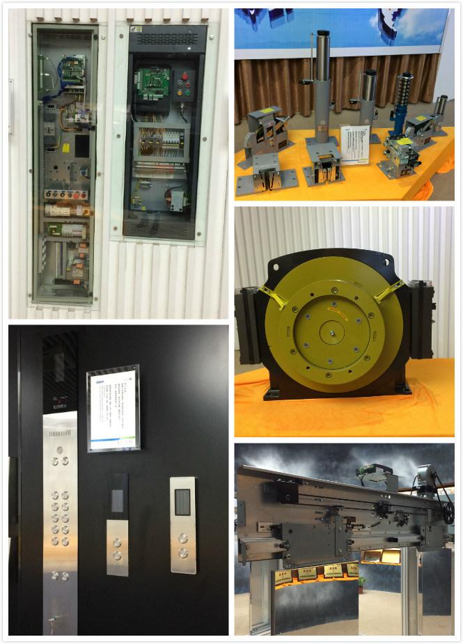 Mrl Observation Glass Sightseeing /Obsevation Elevator