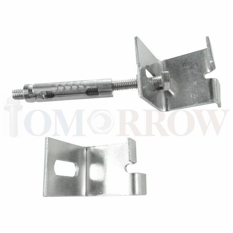 Hot Selling High Quality Stainless Steel 304/316 Split Tail Anchor for Stone Cladding System