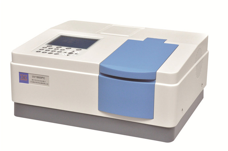 UV1800 Scale Beam UV Visible Spectrophotometer