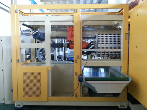 Pet Preform Molds (DMK-144C)