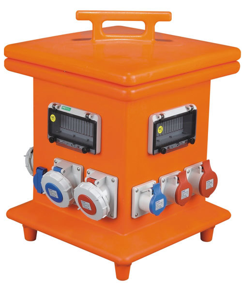 Mobile Power Socket Box (QX10751)