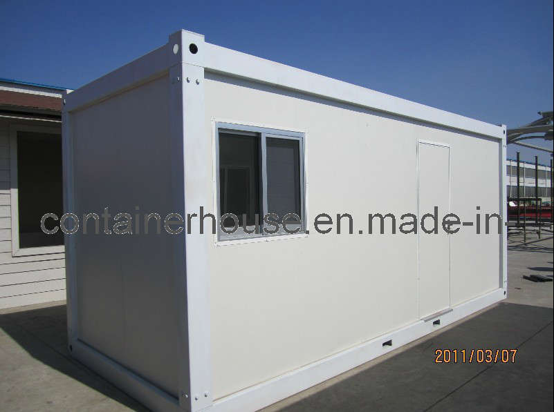 Container House (LY20FCH001)