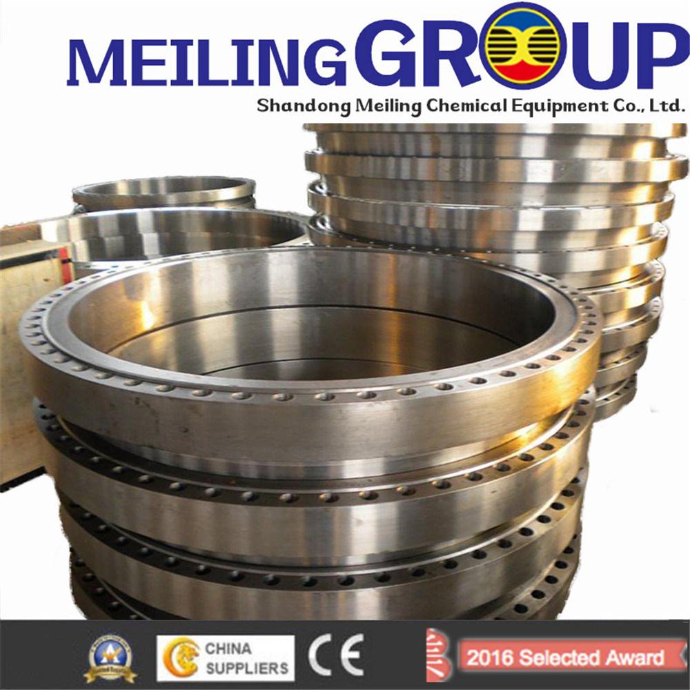 High Quality Steel Flange ANSI, DIN, GOST, JIS