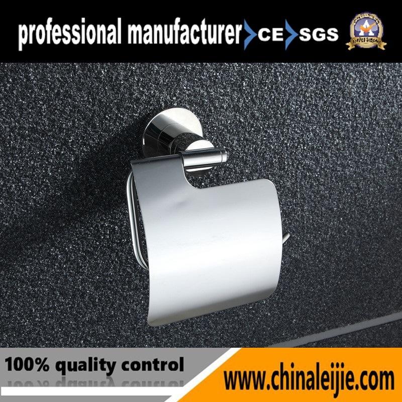 Factory Wholesaler Stainless Steel Paper Holder for Hotel Decor