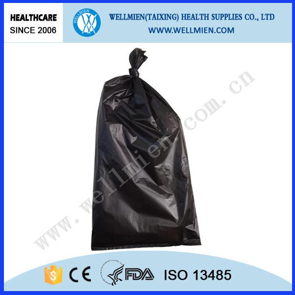 Nursing Home Used Disposable Urine Bag