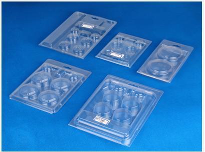 Blister Packing Box Folding Blister Packing