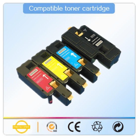 Toner Cartridge for FUJI Xerox Docuprint Cp115 Cp225 Cm115 Cm225 Cp116 Cp118