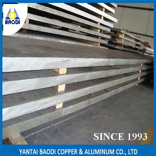 Aluminum Block 6061 6082