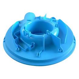 Plastic Electronic Precision Injection Molding Parts Core Parts