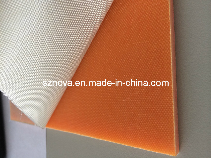 Colored Insulation Material G10 for Knife Handle