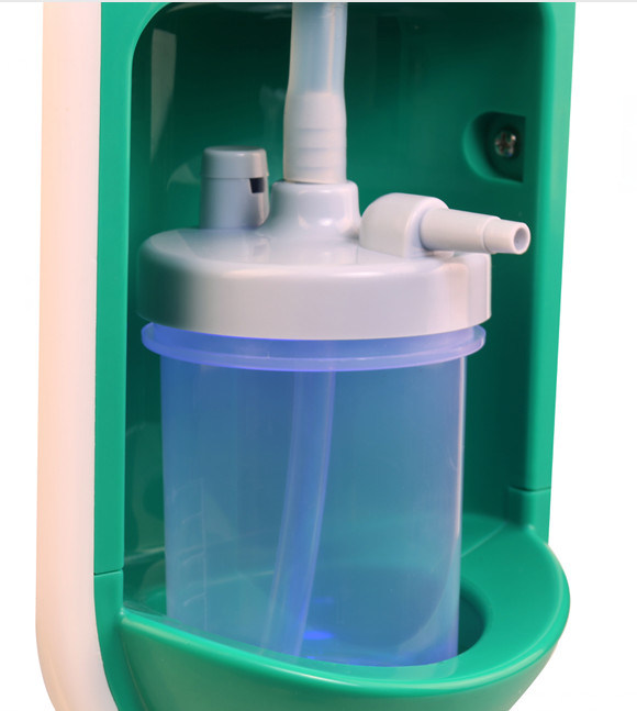 2L Home Use Oxygen Concentrator