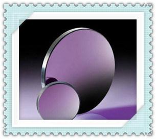 Ge Mono Wafer Ge Window Germanium Windows Ge Lens/Optical Lens