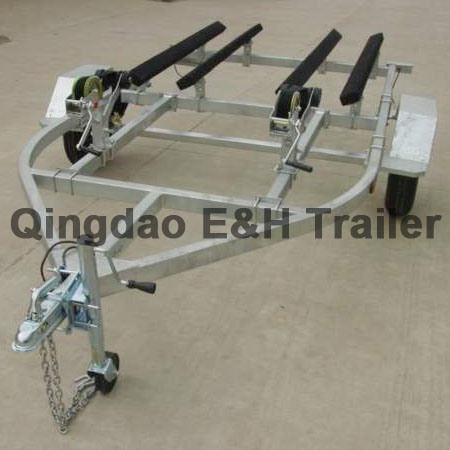 3.8m Double Jet Ski Trailer (CT0063)