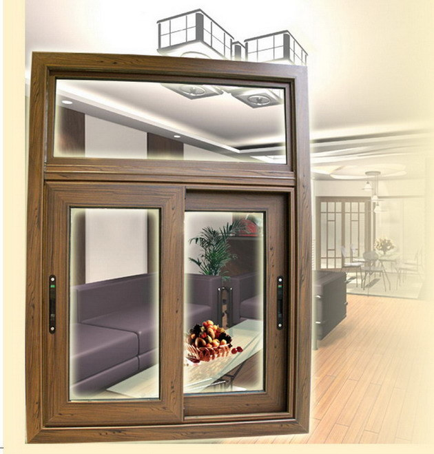 China Aluminum Window : China aluminium door window profile