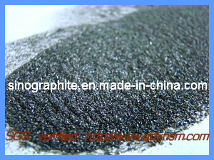Natural Flake Graphite for Brake Pads