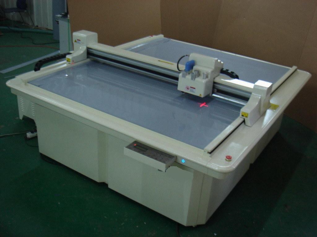 Sample Making Machine