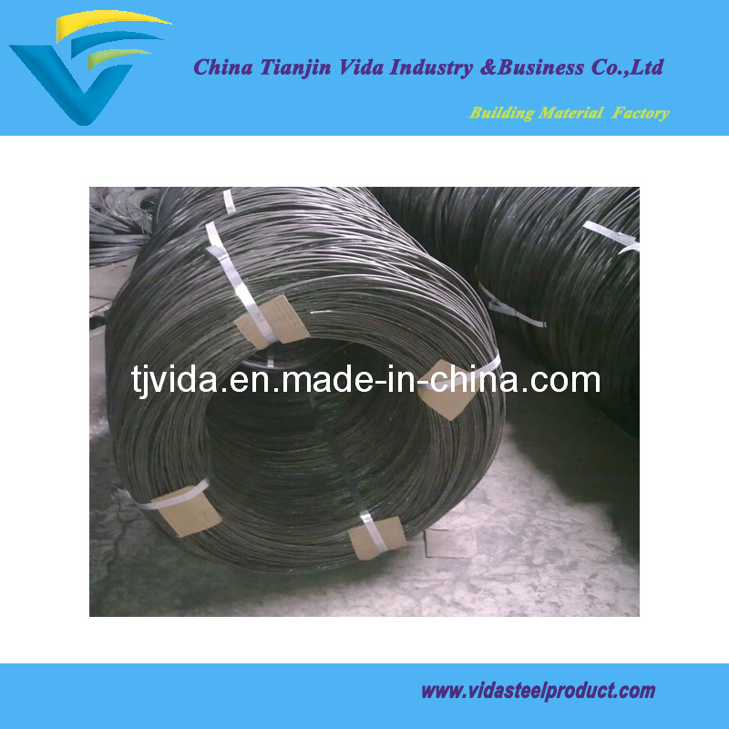 High Carbon Spring Steel Wire (2.9mm)