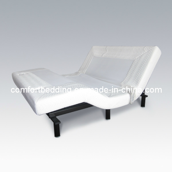 Wallhugger Massage Adjustable Bed