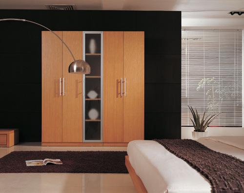Bedroom Cupboard Designs Ideas | Modern Furniture | Small Bedroom