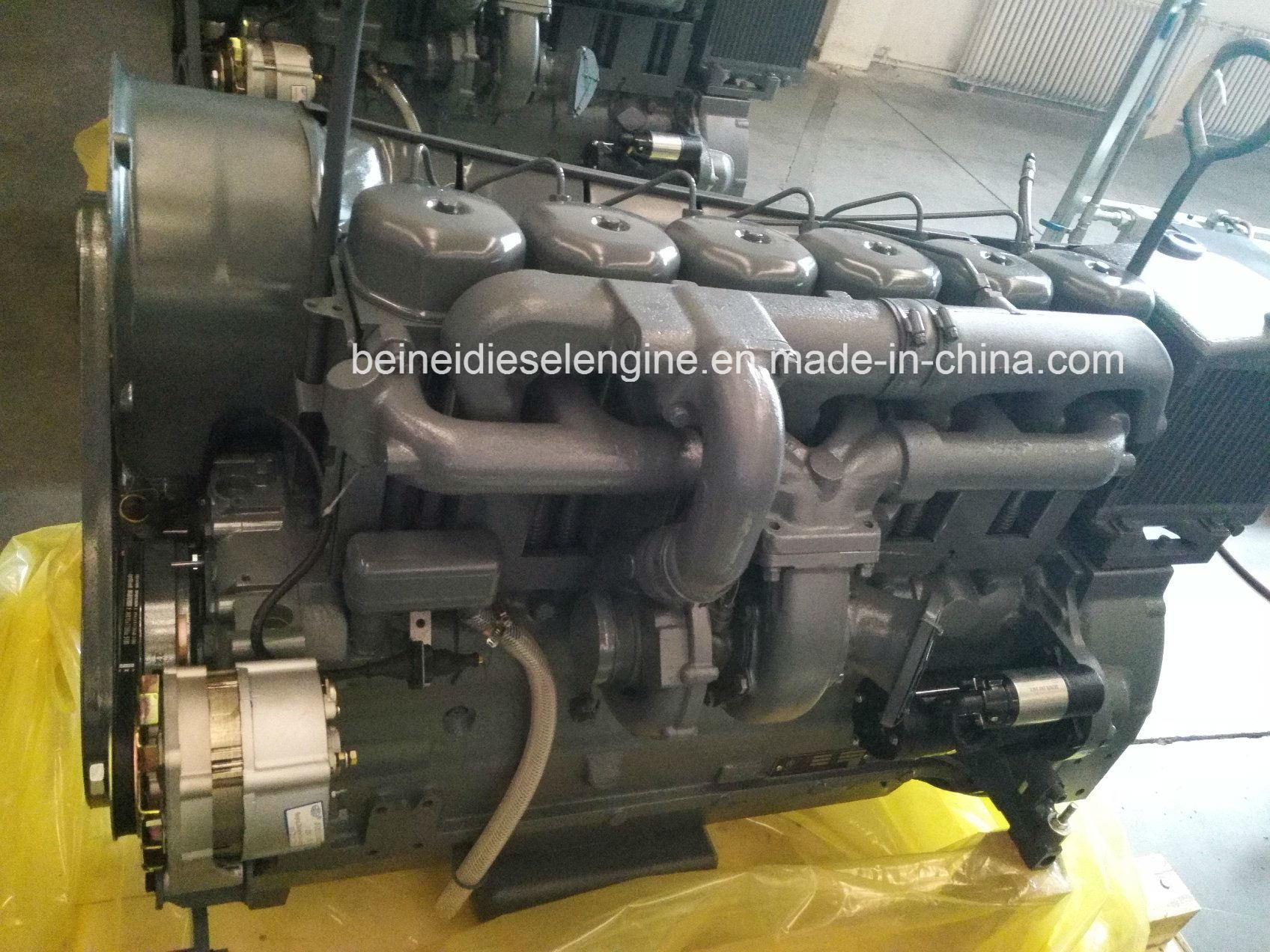 Genset/Generator Bf6l913 Air Cooled Diesel Engine/Motor