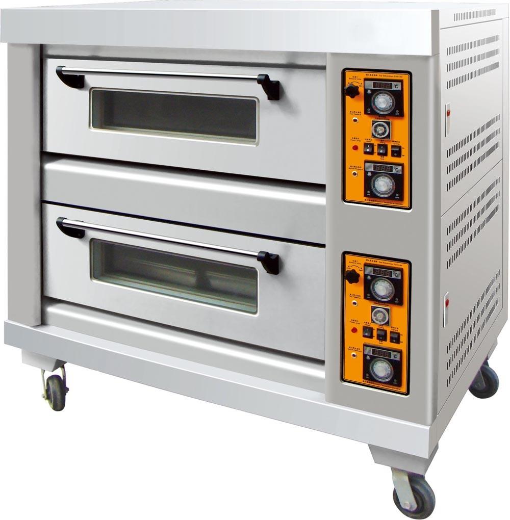 Ovens gas oven for Forno a convezione wikipedia