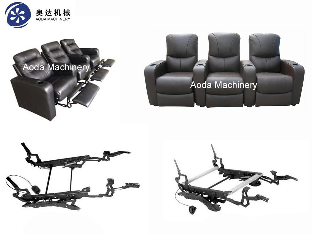 China Three Way Recliner Mechanism Ad 4110 China Recliner Mechanism Sofa Mechanism