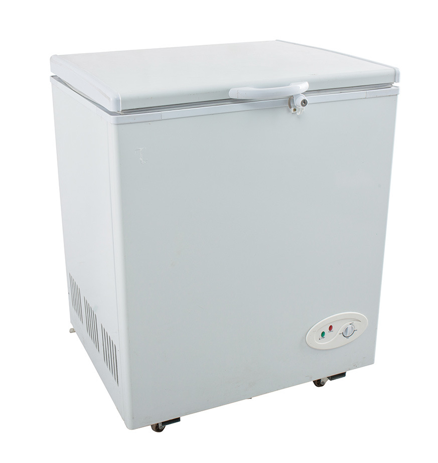 Top Open Door Chest Freezer /Deep Freezer