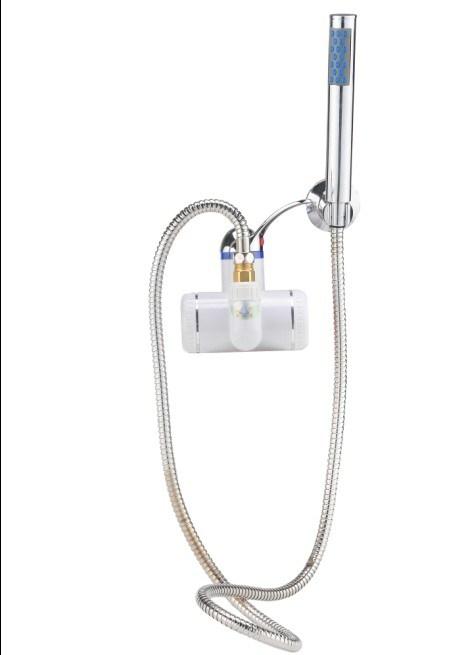 Instant Hot Water Shower : Instant hot water shower qy hws china