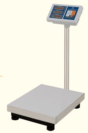 Digital Weighing Platform Scale