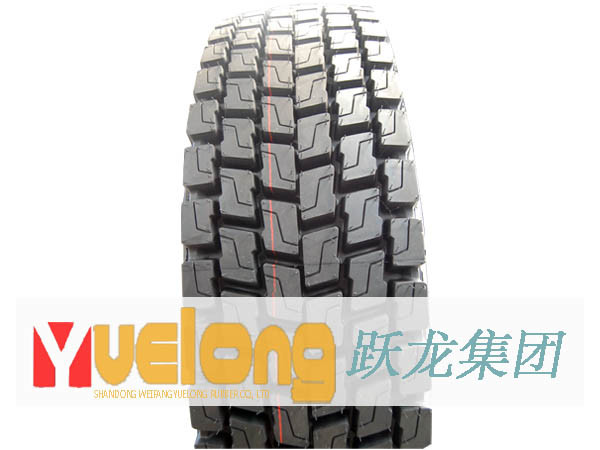 Truck Radial Tire, Truck and Bus Radial Tyre (11R22.5, 12R22.5, 315/80R22.5)