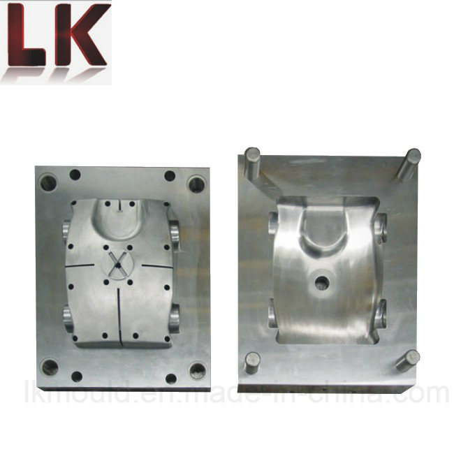 High Performance Prototype Plastic Mould SGS Certified