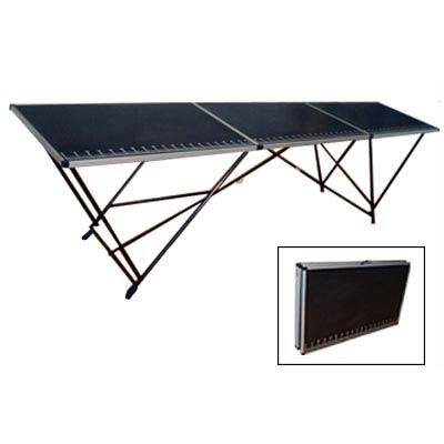 3m foldable wallpaper work table 32001