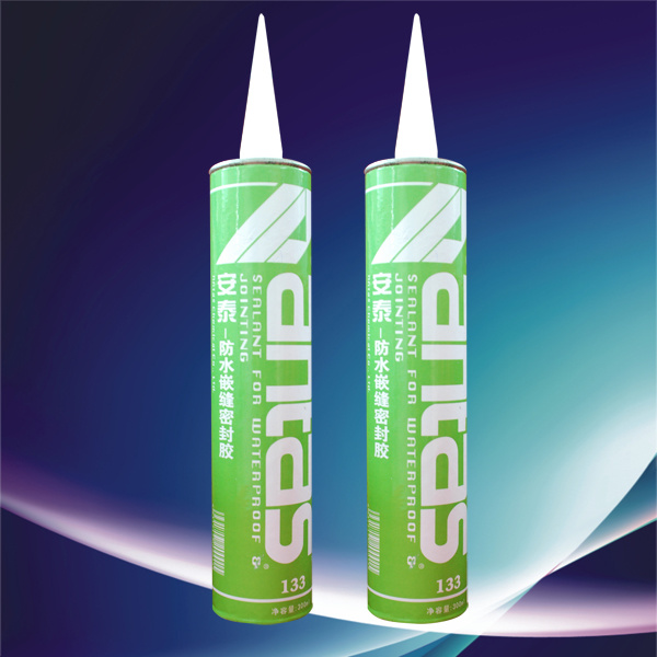 Waterproof and Jointing Butyl Sealant (AT-133)
