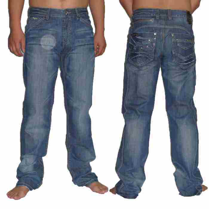 mens nice jeans - Jean Yu Beauty