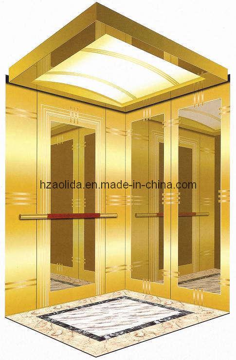 Passenger Elevator (ALD-KC011)