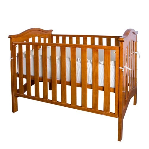 Factory Direct Produce Baby Wooden Cradle Bed (wj278342)