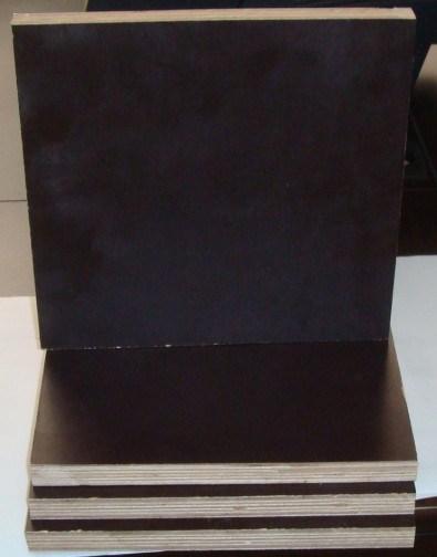 Brown/Black Film Faced Plywood