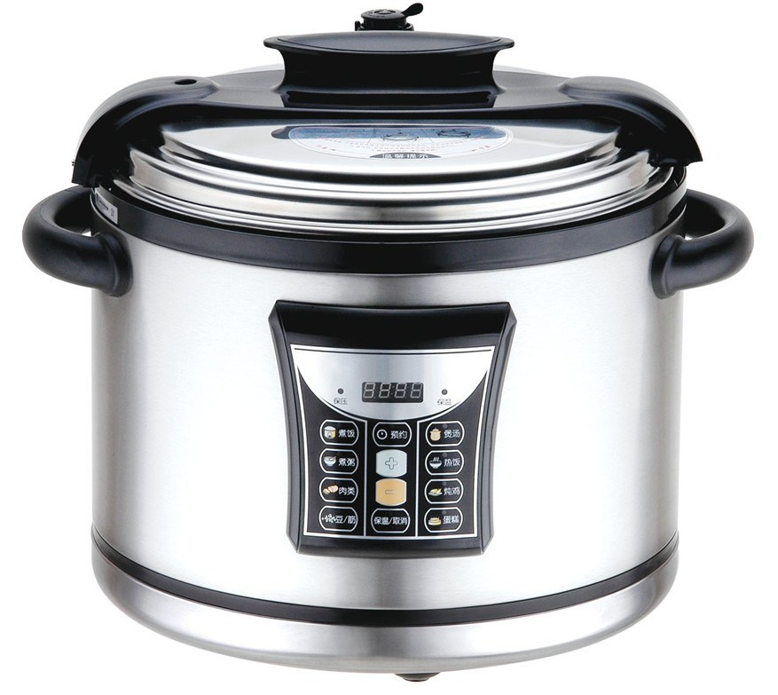 Electric Pressure Cooker For Canning ~ China electric pressure cooker mpc