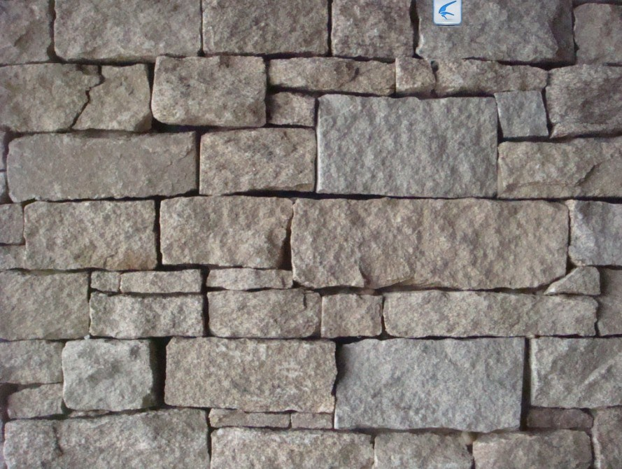 stone wall tile beautiful scenery photography