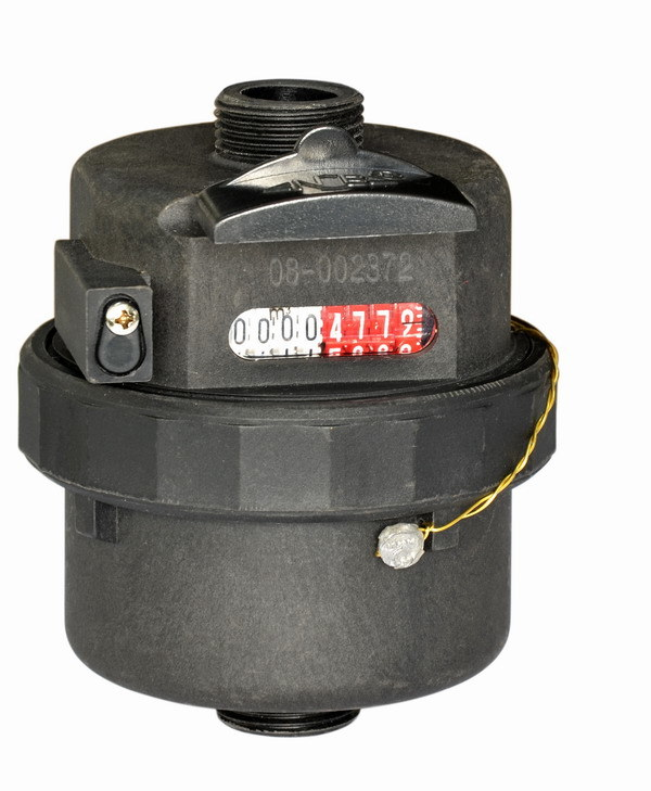 Volumetric Piston Water Meter (PD LFC-15S)