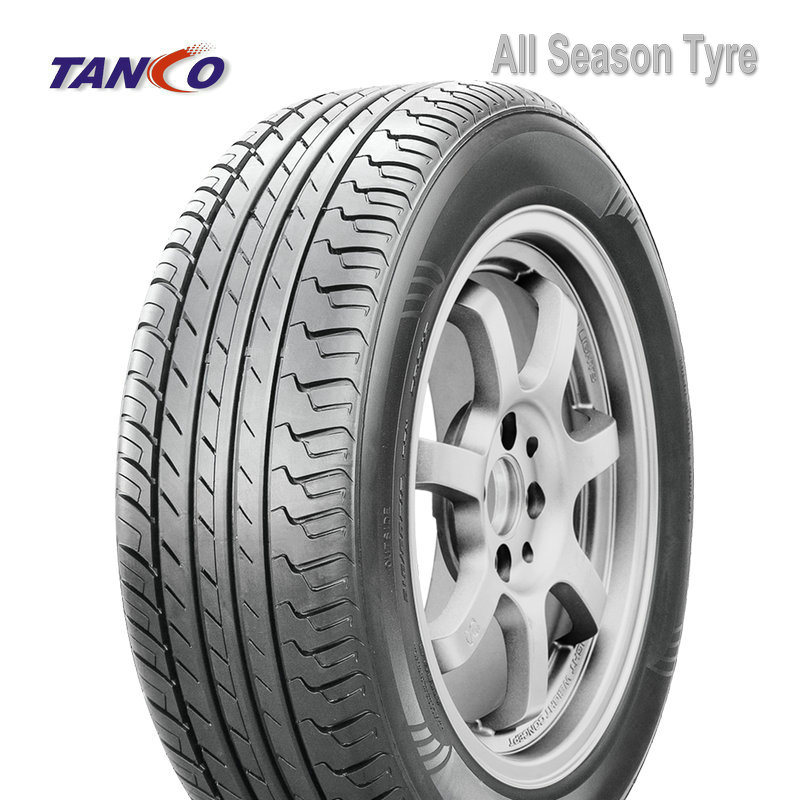 All Season Passenger Car Radial Tyre